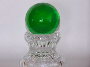 glass ball 004