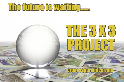 3-x-3-project